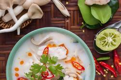 Curso de cocina tailandesa de Phuket