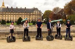 Excursiones en Segway en París