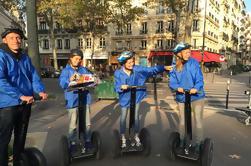 Juego de Quest de Noche de París en Segway