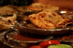 Street Culinary tour de la vieja Delhi