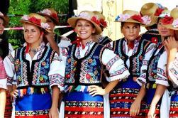 Dobrogea Tour privado privado con cata de vinos de Bucarest