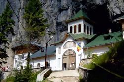 Reyes rumanos de la antigüedad a las edades modernas - Tour privado a los Cárpatos