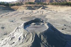 Bucareste Muddy Volcanoes Private Tour