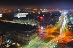 Tour Privado: Siglo 21 Bucarest