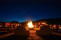 Excursion privée de désert de 2 jours de Marrakech aux dunes de M'hamid