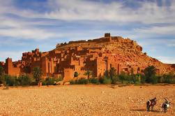 Excursión de un día a Ait Benhaddou y Ouarzazate a través de las montañas del Atlas desde Marrakech
