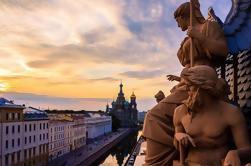 Excursión por la costa de San Petersburgo: crucero turístico de 2 días por grupos pequeños