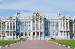 São Petersburgo 3 dias Visa Free Shore Tour