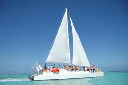 Snorkel y Almuerzo Vela desde Punta Cana