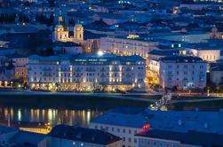 Excursión de medio día al histórico Salzburgo