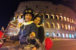 Vespa 125cc Aluguer Roma