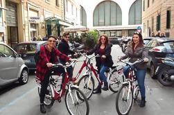Alquiler de bicicletas en Roma