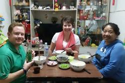Expérience culturelle privée: Dîner avec une famille locale de Beijing