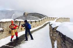 Shore Excursion: Excursion privée de 2 jours à Pékin depuis le port de croisière de Tianjin