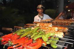3-Hour Private Night Tour: Pékin Foodie Experience