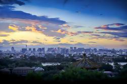 Private Walking Tour: Beijing Sunset