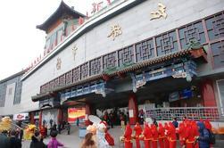 5-Hour Private Walking Tour: Tempel van de Hemel en Pearl Market