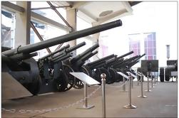All-Inclusive Private Museum Tour: National Museum and Military Museum