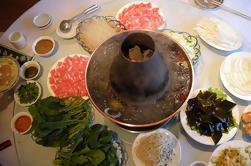 Private Illuminated Beijing Tour avec la Mongolie Dîner Hot Pot à Hutong