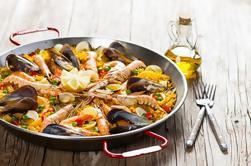 Clases de cocina mediterránea en Barcelona
