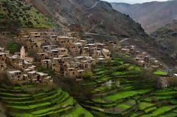 Excursión de un día a Imlil, montañas del Alto Atlas