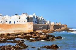 Excursion privée d'une journée de Marrakech à Essaouira
