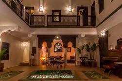 Escapada de lujo de 4 noches en Marrakech