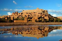 Excursión de un día a Ouarzazate desde Marrakech
