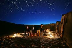 Excursión privada a las montañas del Atlas