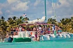 Saona Island Ultimate Adventure de Punta Cana