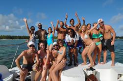 Punta Cana Party Catamarán Crucero