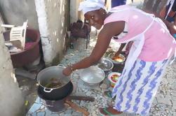Experiencia privada en Gambia para cocinar en un día completo en Banjul