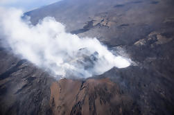 Excursão de Aventura do Parque Nacional dos Vulcões de Kona