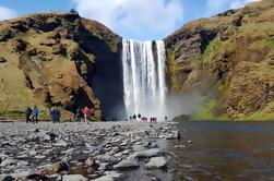 Costa Sur de Islandia - Excursión de un día privado desde Reykjavik en Jeep