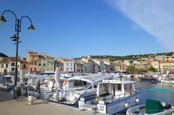 Small-Group Day Tour of Cassis and Bandol from Aix-en-Provence