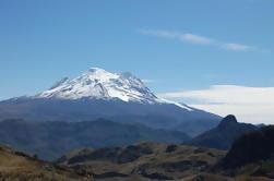 Excursión de un día a Papallacta Hot Springs desde Quito