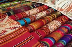 Viaje de día completo a Otavalo y sus alrededores