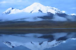 Excursión de un día al Volcán Antisana desde Quito