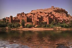 Excursão de dia inteiro de Marrakech a Kasbah de Ait Benhaddou e Ouarzazate