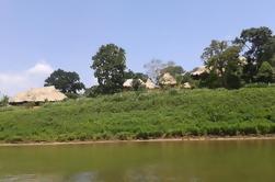 Tour Reserva Embera desde la Ciudad de Panamá