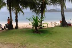Recorrido Isla Grande desde la ciudad de Panamá