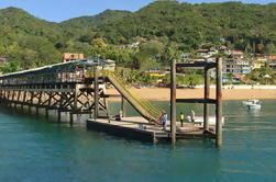 Excursión de un día a Taboga Island desde la ciudad de Panamá