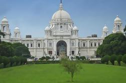 Tour privado de Kolkata durante todo el día