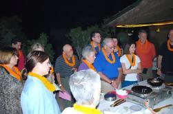 Excursión privada a Delhi incluyendo la visita local al templo y la experiencia culinaria Saatvik