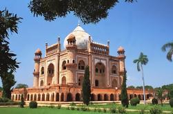 Tumbas de Delhi Visita guiada de arquitectura privada