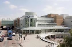 Londres Heathrow Aeropuerto a Southampton Port Transfer