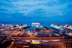London Port Transfer: Aeropuerto de Heathrow a Dover Seaport