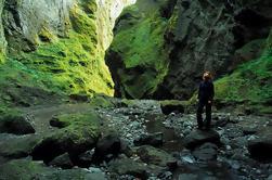 Thórsmörk dalen Super Jeep Erfaring fra Reykjavík