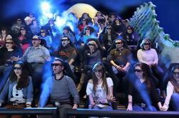 Gaudi Erfaring: 4D Tour i Barcelona