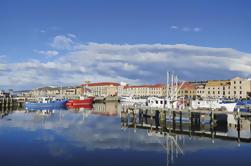 Excursión histórica a pie de Hobart
